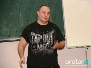 23 Горбенко Георгий Евгеньевич