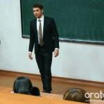 27 Исламходжаев Лазиз Шухратович