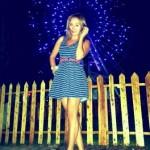 Касаева Александра, студентка