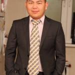 Хан Денис, руководитель проектов
