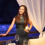Абдукадырова Наргиза, студентка Ташкентской Медицинской Академии