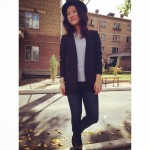 Ким Татьяна, студентка 5 курса Ташкентского Фармацевтического Института