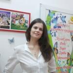 Ольга Карцевич, 32, организатор торжественных мероприятий.