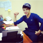 Тургунов Мирзо, 24, начальник отдела конструирования