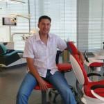 Саттикулов Шухрат, 39, стоматолог