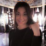 Гулямова Зарина Руслановна, 23, менеджер компании «ООО Седьмое Небо»