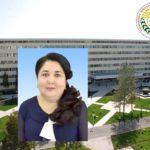 Дусмуратова Саодат Исмаиловна, 52, профессор кафедры «Овощеводства, бахчеводства и картофелеводства» Ташкентского ГАУ