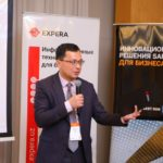 Одил Абдуллаев, 41, Технический директор компании Expera Digital IT Consulting