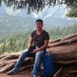 Ким Сергей Робертович, 25 лет, специалист по охране окружающей среде, NBT, LLC.
