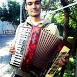 Айходжаев Равшан Абдуллаевич, 32, маркетолог в фармацевтической компании
