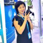 Ли Наталия Геннадьевна, 38, менеджер телекоммуникационной компании «ZTE»