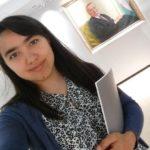 Гулрух Собирова, 20, студентка Ташкентского государственного педагогического университета имени Низами