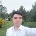 Базаров Навруз Рустамович, 29, певец, солист в Est Aurum, тренер по вокалу