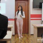 65 Вахобова Сарвиноз Сирожиддиновна
