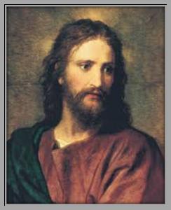 01 Иисус Христос