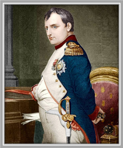 07 Наполеон Бонапарт