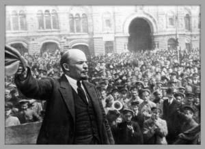 10 Владимир Ленин