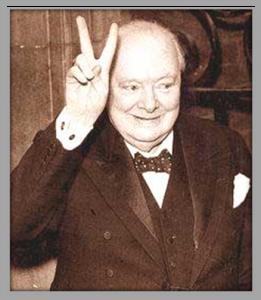 11 Уинстон Черчилль