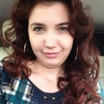 Нигматуллина Лилия, студентка Ташкентского архитектурного института