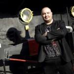 Горбенко Георгий, 32, преподаватель школы WEB-программирования, proweb.uz, спикер Клуба Ораторов