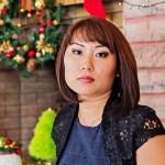 Цой Елена, 30, главный специалист коммерческого банка «Ипак Йули»