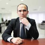 44 Турсунов Даврон - психолог