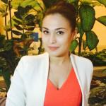 Раупова Тамила Одилжоновна, 22 лет, журналист, диктор на канале UzReportTV.