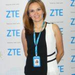 Мусаева Лайло Максудбековна, 34, менеджер по контрактам в ИП ООО «ZTE Investment»