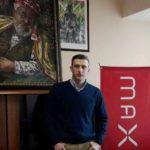 """Лопес Пандьелья Альфонсо, 37, директор совместного испанско-узбекского предприятия """"Maxam-Uzbekistan"""""""