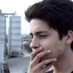 Нурматов Алишер Акрамович, 17, студент академического лицея при Ташкентском химико-технологическом институте