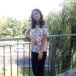 Тахмина Абиджанова, 20, студентка Ташкентского института текстильной и легкой промышленности
