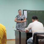 72 Ахманова Гульбахор Куватовна