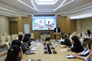 01 тренинг для «Женского клуба» Sanoat Qurilish Bank