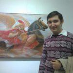 Тимур Раишев, 24, магистрант II курс исторического факультета Национального университета Узбекистана им. Мирзо Улугбека