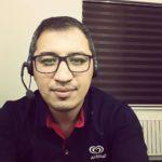 Даврон Кабиров, 35, директор компании Mymaster.uz (агрегатор строительных услуг)